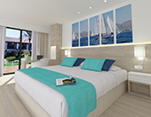 Rooms Hotel Alcudia